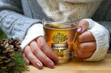 Hřejivá a léčivá síla pro zimní dny