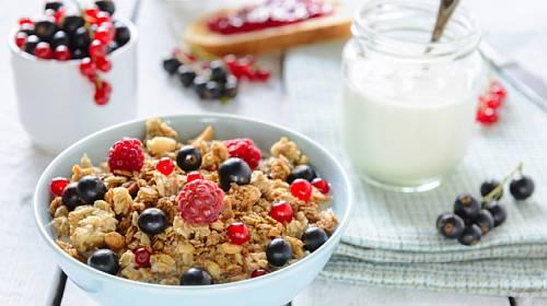 TOP potraviny pro dietu: Poznejte tajemství cereálií