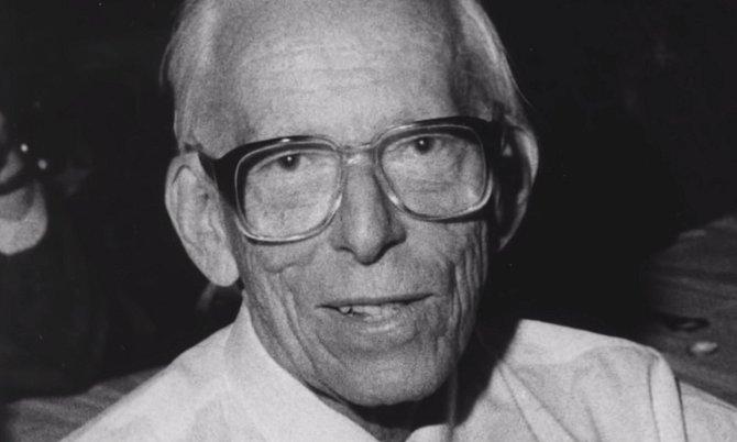 Geniální český vynálezce byl i Otto Wichterle, jemu vděčíme hned za dva vynálezy, které mnoho z nás používá denně.
