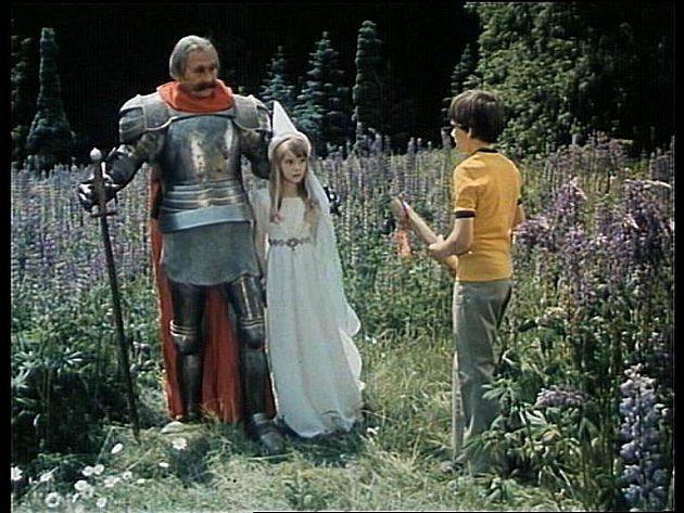 Hraní s dětmi bylo pro Sováka zkouškou.