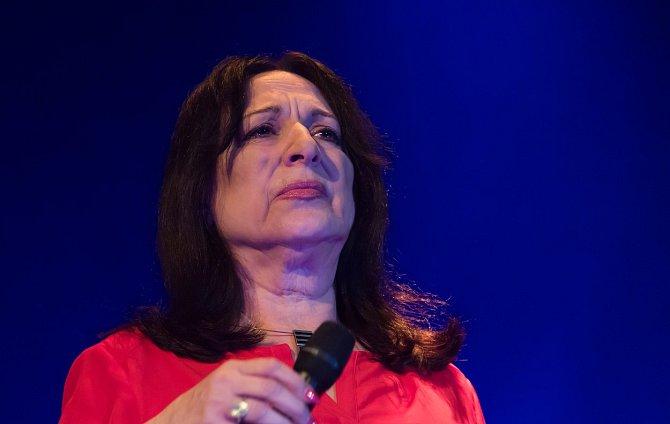 Marta Elefteriadu