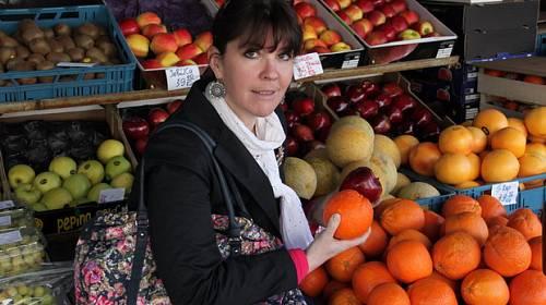 Hubnu dál (3. díl) – Je ovoce opravdu nepřítel diety?