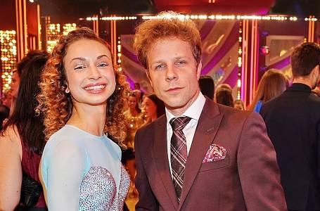 Jan Onder a Natálie Otáhalová. Že jsou spolu, potvrdili teprve před nedávnem