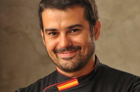 Muž týdne: španělský šéfkuchař Enrique Sánchez (exklusivní rozhovor)