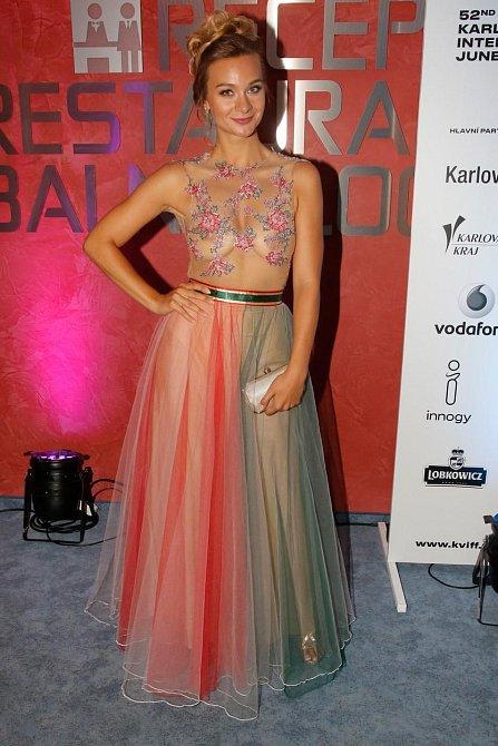 Barbora Mottlová