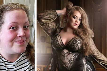 Každá žena může být krásná