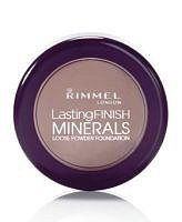 Lasting Finish Mineral Powder