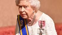 Královna Alžběta II. je mistrem prevence.