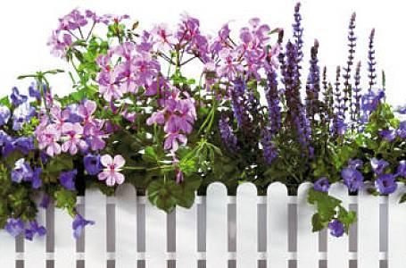 Designové květináče pro rok 2011