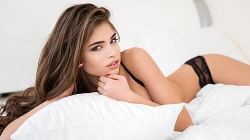 Test: Jste ve skutečnosti sexuální dračice?