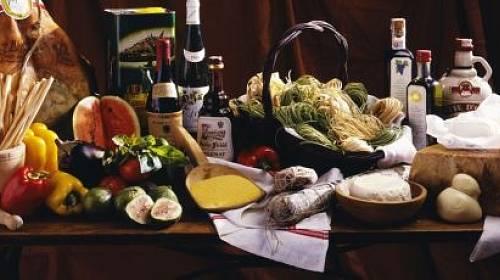 S Italem v kuchyni - Emanuel Ridi je novou hvězdou televizního vaření