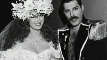 Freddie a Mary Austin