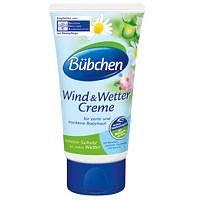 Ochranný krém do každého počasí, Bübchen