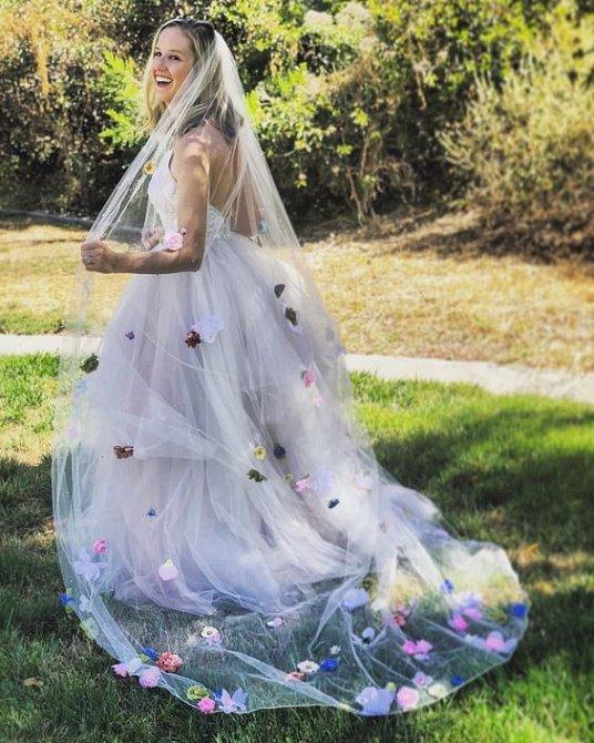 Svatební šaty - trendy 2020