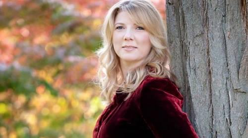 Tess Stimson: Rozhovor s autorkou inteligentních románů pro inteligentní ženy