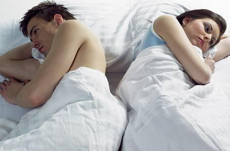 Příběh Soni: Chce sex ráno, já večer. Neshodneme se!