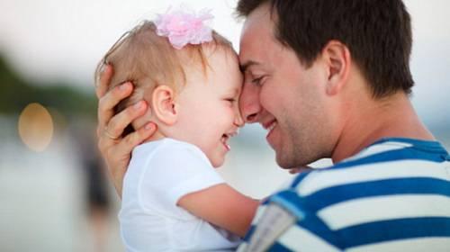 VY a ON: 5 znamení, že bude dobrý otec