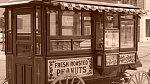 Prodej popcornu má velmi dlouhou historii.