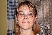 Monika P. - soutěžící o Proměnu