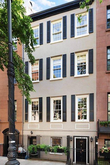 Paulinin byt v New Yorku je k mání.