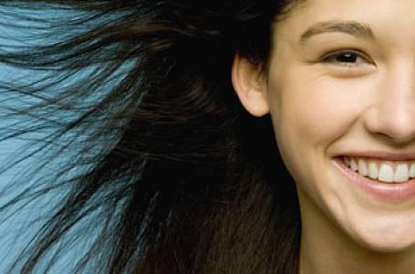 Jak mít vlasy pod kontrolou