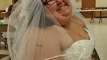 Nejošklivější nevěsty