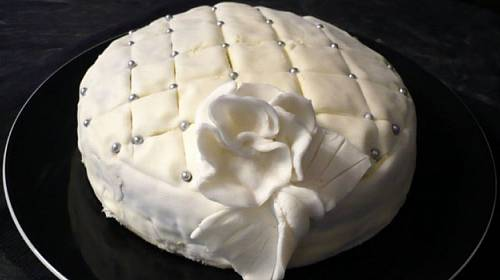 Jak udělat fantastický dort