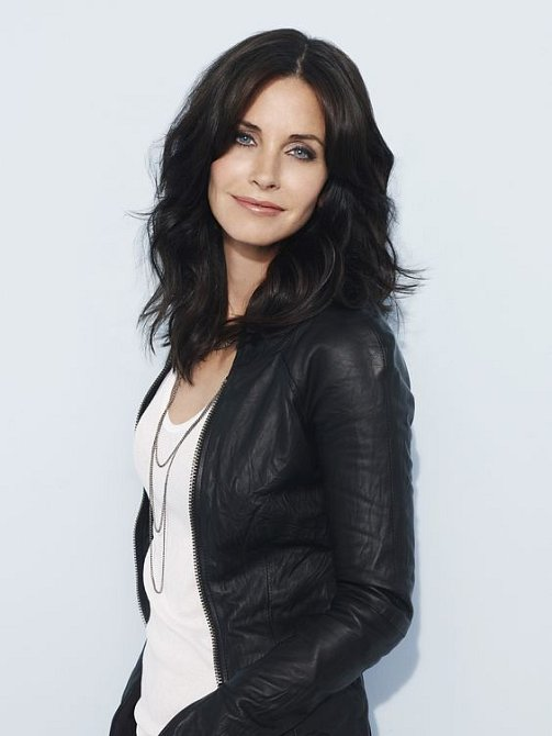 Courteney Cox (54)