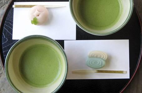 Zelený čaj: Nápoj zdraví, vitality a štíhlosti