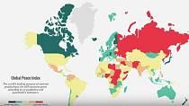 Nejbezpečnější země světa: Tady vás neokradou, neznásilní, ani vám nevezmou děti!