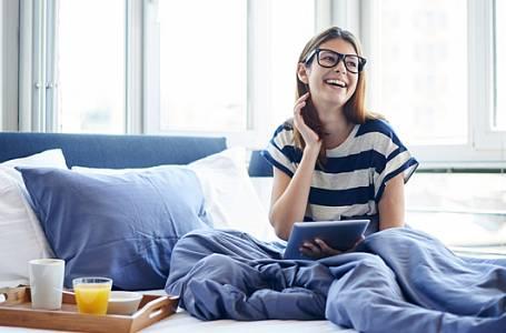 10 tipů, jak si správně vybrat brýle a jak o ně pečovat, aby vydržely co nejdéle