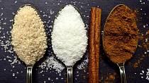 Ani třtinový cukr naše zdraví nespasí.