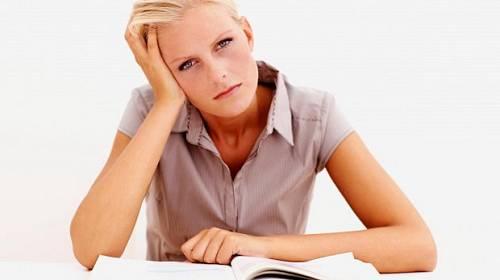 Příběh: Manžel nechce, abych studovala
