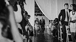 """Na svatbě každý kouká na nevěstu. Jsem přesvědčená, že i ženy na vozíku mohou být krásnými nevěstami. Ovšem já jsem zkrátka nechtěla být """"tou nevěstou na vozíku""""!!"""
