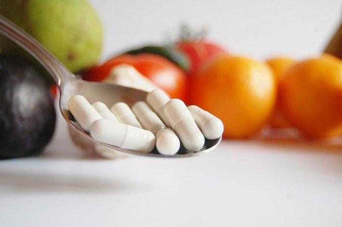 Někdy jsou na vině tablety na vysoký tlak nebo cholesterol. Změna vás může křečí zbavit.