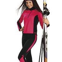 Dokonalý set pro lyžařky, Litex