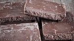 Čokoláda uvolňuje tuk a vytváří na svém povrchu nevzhlednou vrstvu.