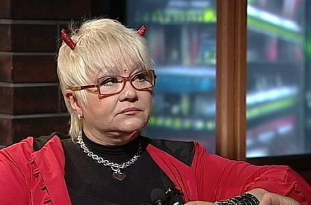 """Marcela Košanová: """"Jsem čarodějka."""""""