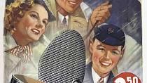 Začátek úspěchu a proslavení obuvnické firmy Baťa ovlivnila reklama na tzv. baťovky – plátěné boty s koženou podešví a elegantní špičkou z pravé kůže.