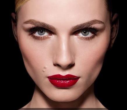 Andreja Pejic se původně jmenovala Andrej a byla chlapec. Respektive, stále mužem je, ale v módním průmyslu se prezentuje jako žena. Čert aby se v tom vyznal...