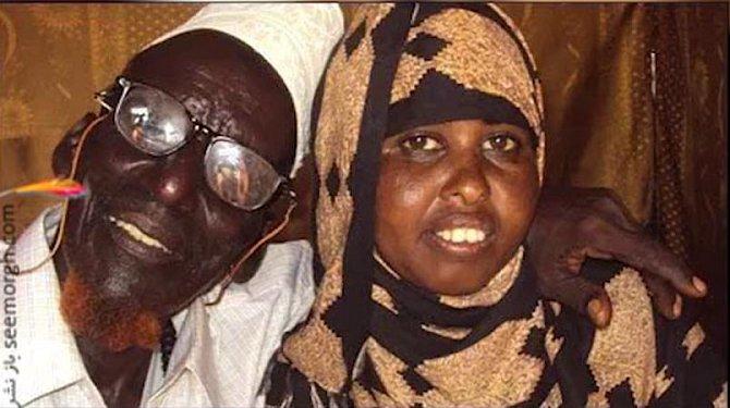 Ahmed se vyjádřil, že by prý se Safií rád počal potomka