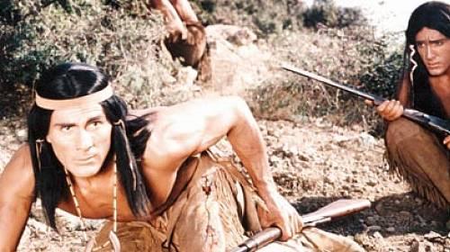 Hlavním programovým tipem je film Zlato v Black Hills.