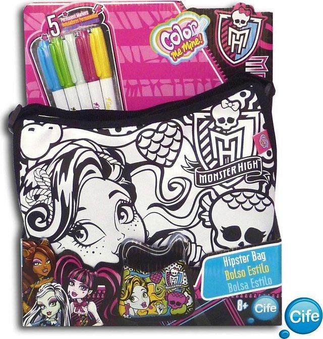 Vytvořit si kabelku ve svém vlastním stylu může být hračka!