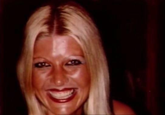 Sedmdesátá léta a šťastná Ivana Trump.