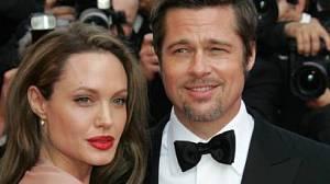 Jolie sternzeichen pitt angelina brad Brad Pitt