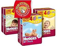 Huggies Pure