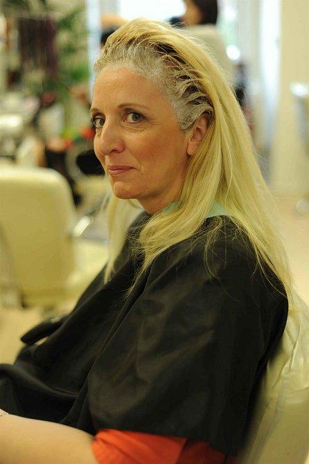 """Ilona (44): """"Život je hra."""""""