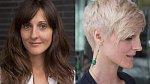 Proměny, které berou dech: Ženy radikálně zkrátily účesy a úžasně prokoukly