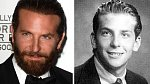 Bradley Cooper pracoval jako vrátný u hotelu Morgans.