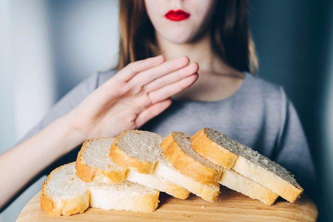 Pečivo je pro celiaky tabu,  naštěstí se situace pomalu zlepšuje a objevují se bezlepkové alternativy